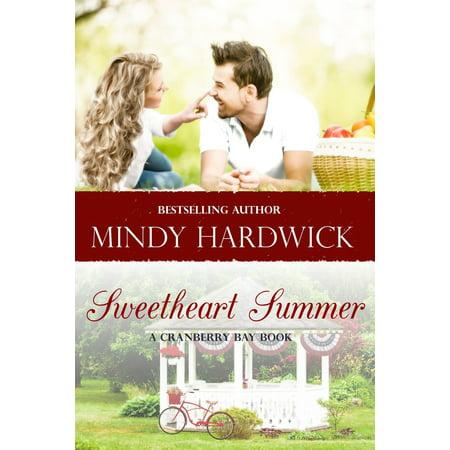 Sweetheart Summer - eBook