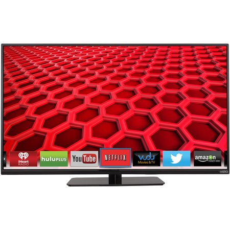 "VIZIO E400i-B2 40"" 1080p 120Hz Full-Array LED Smart HDTV"