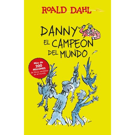 Danny el campeon del mundo / Danny The Champion of the