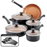 Farberware Easy Clean Pro Nonstick 13 Piece Cookware Set