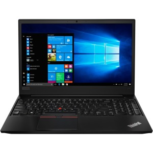 "Lenovo ThinkPad E585 20KV000XUS 15.6"" Laptop Ryzen 3 2200U 4GB 500GB HDD W10P"