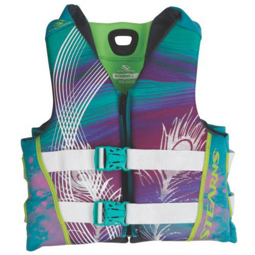Stearns Women's V1 Vest by COLEMAN