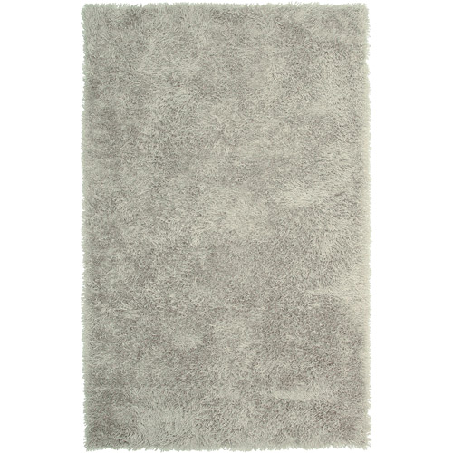 Lanart Soft Shag Dense Polyester Area Rug