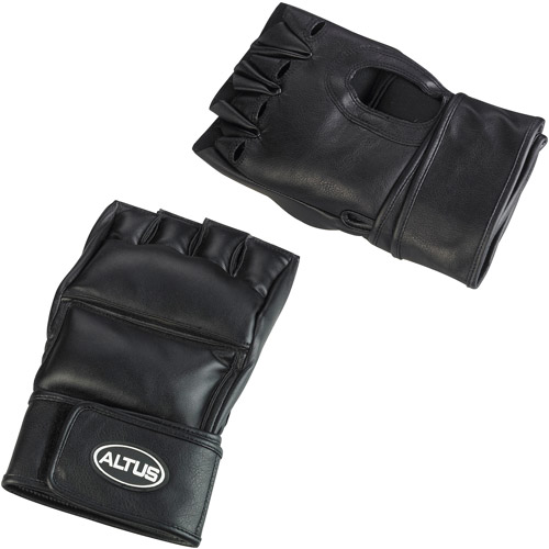 4lb. Weighted Training Gloves