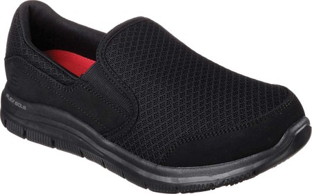 skechers shoes slip on