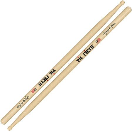 Vic Firth George Kollias Signature Wood Tip Drumsticks