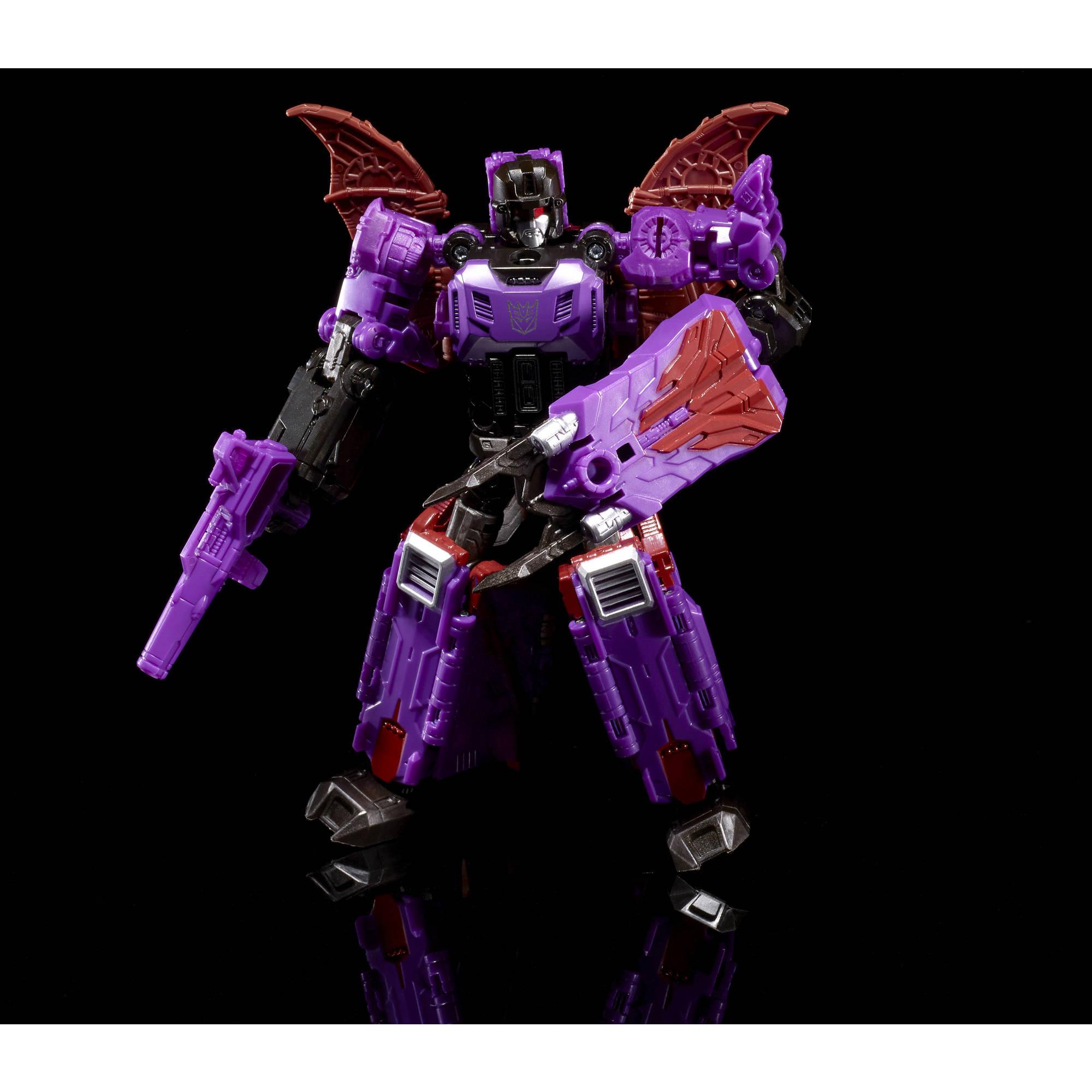 Transformers-hasbro Transformers Gen Deluxe Mindwipe