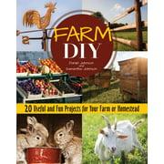 Farm DIY - eBook
