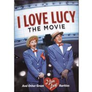 I Love Lucy: The Movie And Other Great Rarities (Full Frame) by PARAMOUNT HOME VIDEO