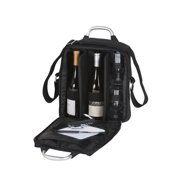 Picnic Plus Magellan Wine and Cheese Tote