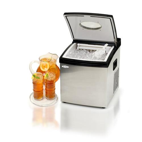Mr. Freeze 25 lb. Capacity Portable Ice Maker