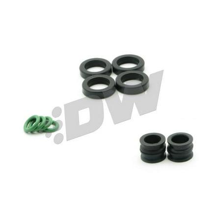DeatschWerks 91-01 Integra / 92-00 Civic ALL OBD I & II B, D, & H Series  420cc Injectors