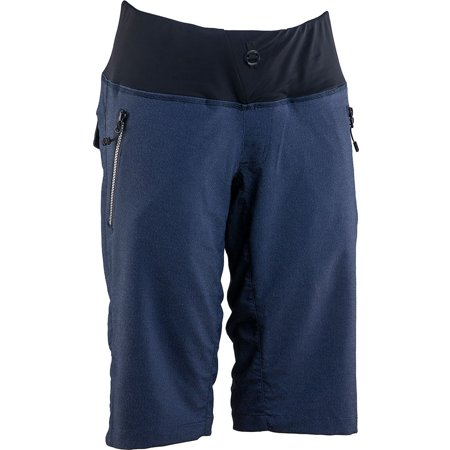 Race Face DIY SHORTS NAVY X-SMALL