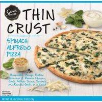 Sams Choice Sc Thin Spinach Alfredo