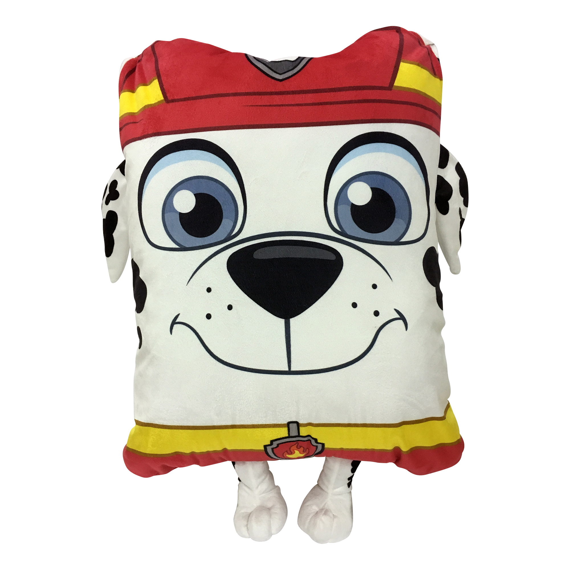 Nickelodeon Paw Patrol Marshall 3D Pillow Buddy, 20 x 26
