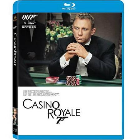 casino royale test blu ray