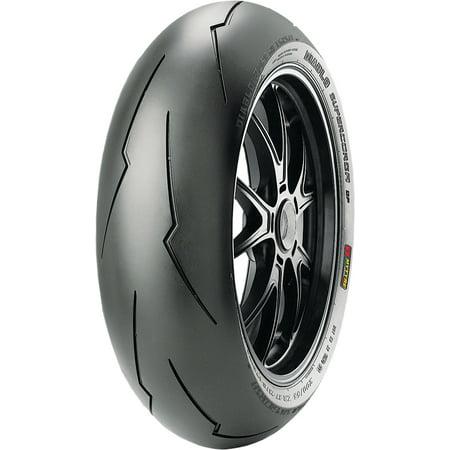 pirelli diablo supercorsa sp v2 motorcycle rear tire 190. Black Bedroom Furniture Sets. Home Design Ideas