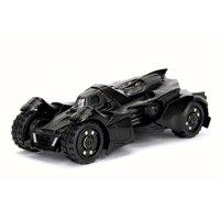 2015 Batman Arkham Knight Batmobile, Black - Jada 98718 - 1/32 Scale Diecast Model Toy Car