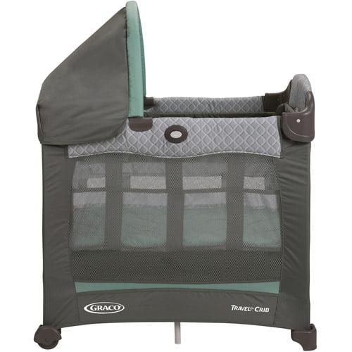 Graco Travel Lite Crib Manor Best Playards