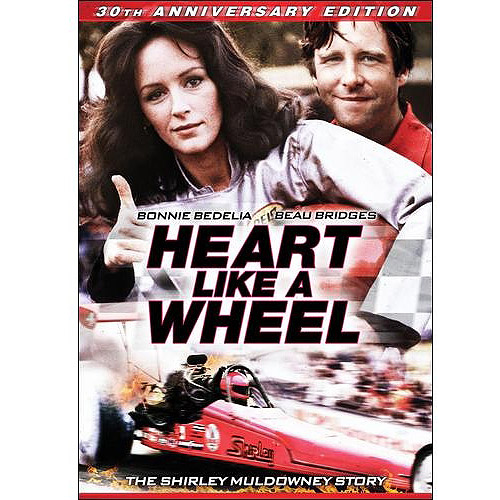 Heart Like A Wheel (30th Anniversary Edition) (Widescreen)