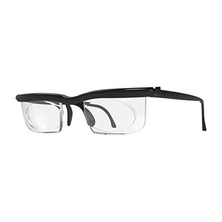 Adlens Adjustable Eyeglasses - Variable Focus Glasses - Select Your ...