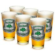 Police 16 oz. Pint Glass Garda Irelands Finest (Case of 12) by Erazor Bits