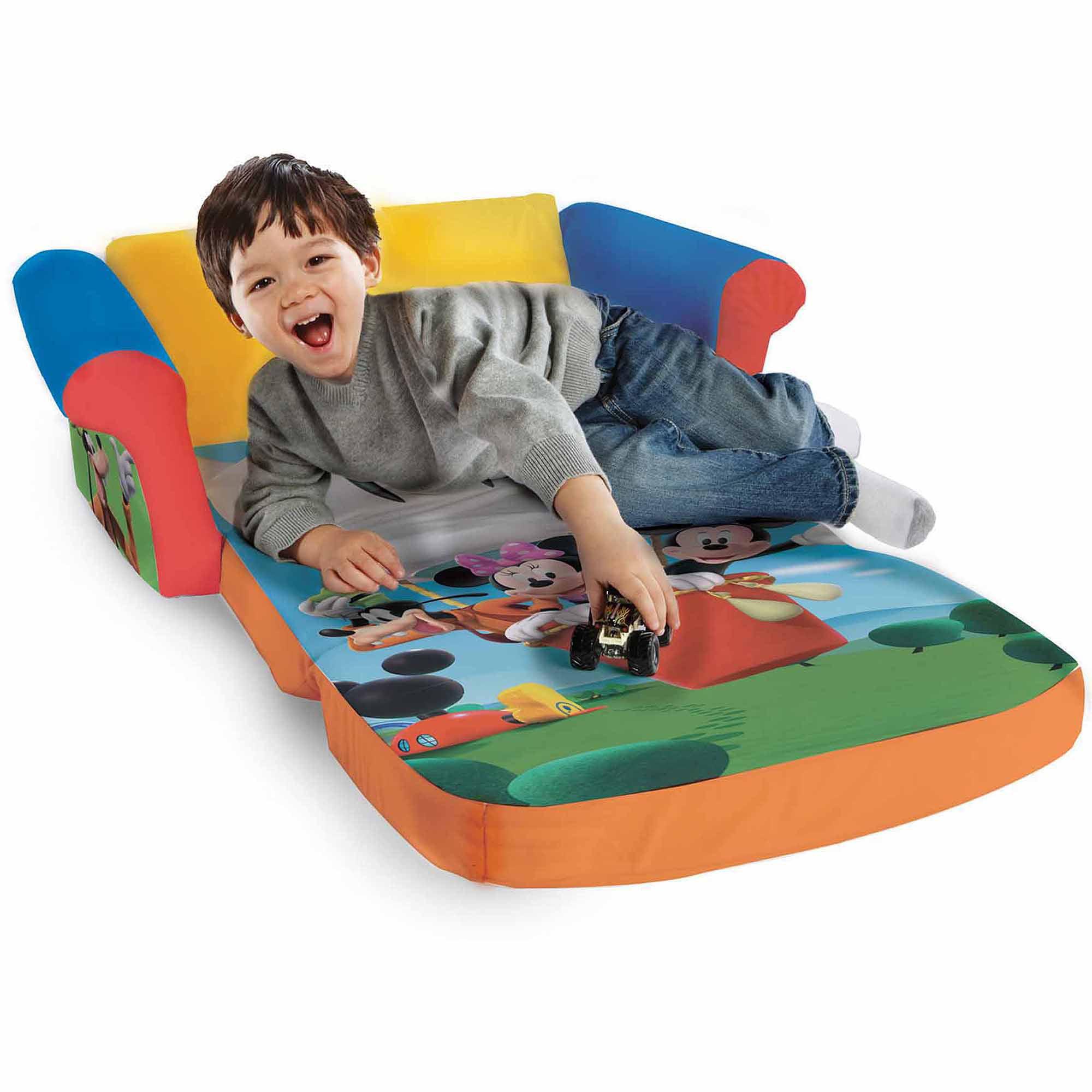 mickey mouse sofa set