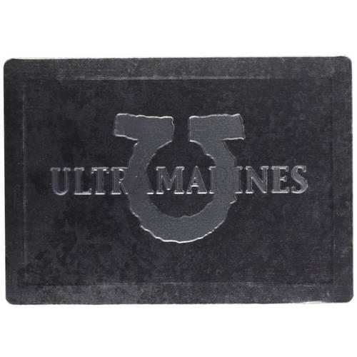 Ultramarine: Warhammer Col Set [Blu-ray]