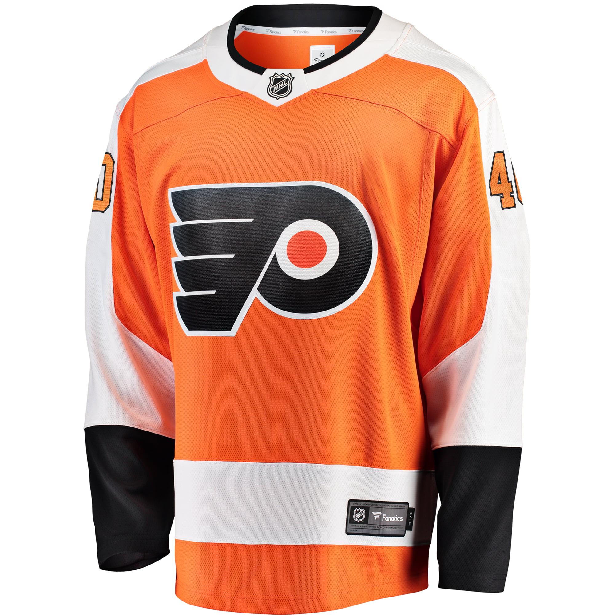 f464cb63d604c0 Jordan Weal Philadelphia Flyers Fanatics Branded Breakaway Jersey ...