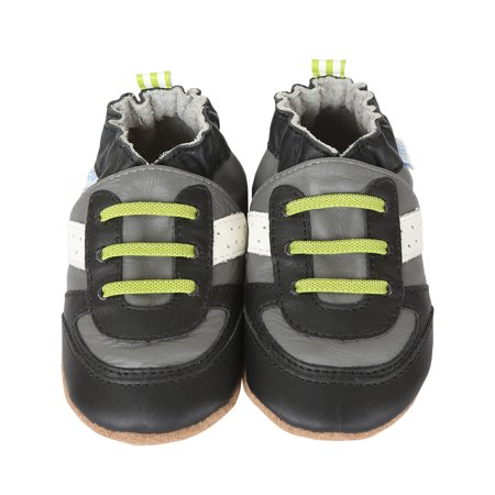 Robeez Bows - ROBEEZ BOYS' SUPER SPORTY SHOES