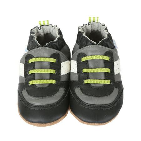 ROBEEZ BOYS' SUPER SPORTY SHOES (Super Shoes)