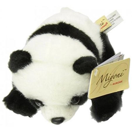 Aurora World Miyoni Panda Bear Plush  8