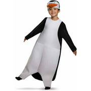 Penguins of Madagascar Skipper Classic Child Halloween Dress Up / Role Play Costume