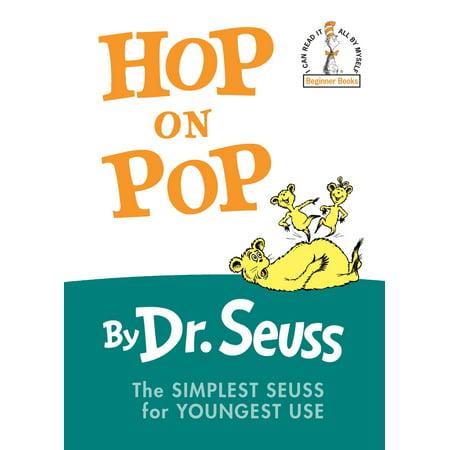 Dr Seuss Classroom Ideas (Hop on Pop (Hardcover))