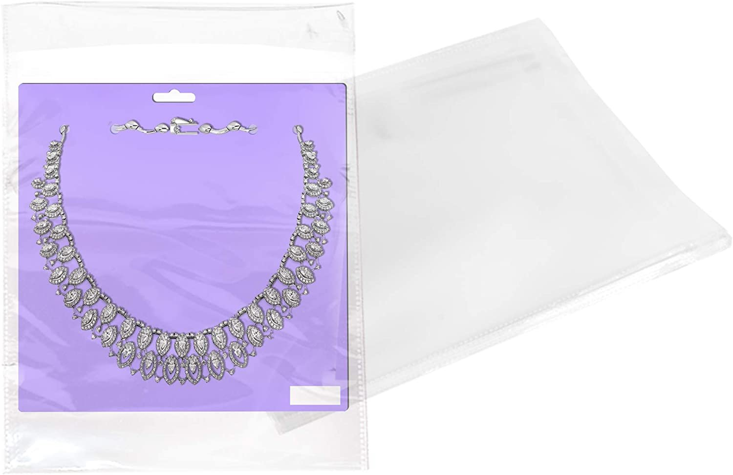 Clear Gift Bags 5x10 Clear Sleeves Clear Cello Bags Non Sealing 5x10 Cello Bags Open Ended Cello Bags . 100 5x10