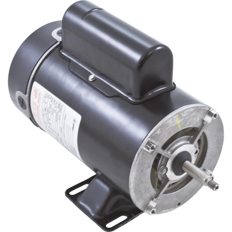 Motor, Century/WW, 1.5hp, 230v, 2-Speed, 48 Frame