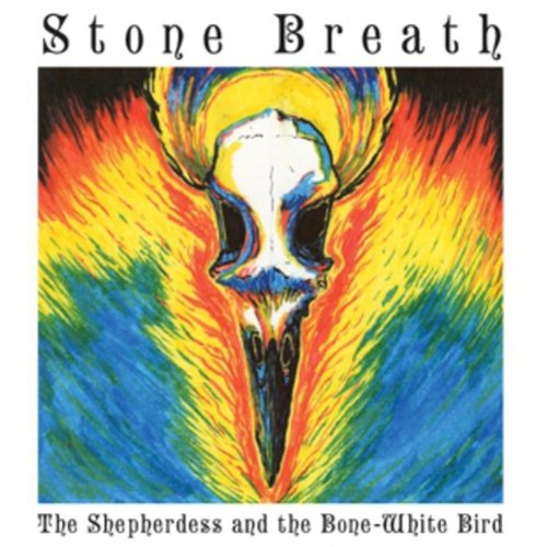 Sheperdess & The Bone-White Bird