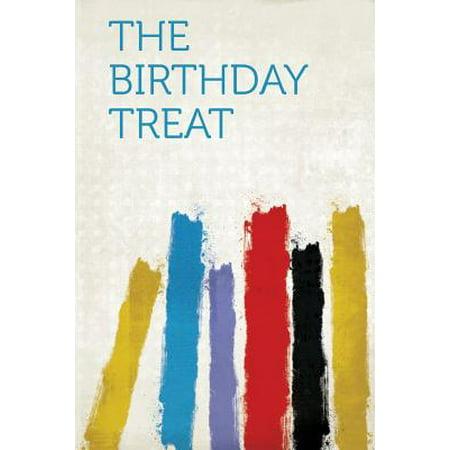 The Birthday Treat