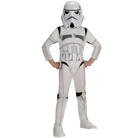 Star Wars Stormtrooper Costume for Boys