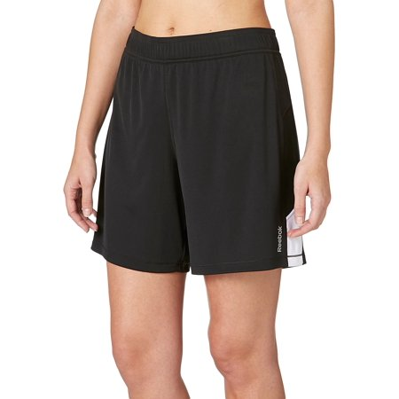 c5d0627c101 reebok women's 7'' training shorts