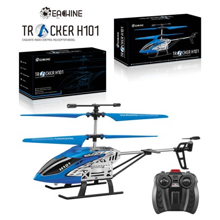 EACHINE H101 3.5CH Mini Quadcopter RC Helicopter Remote Control Aircraft Toy with Gyro RTF ()