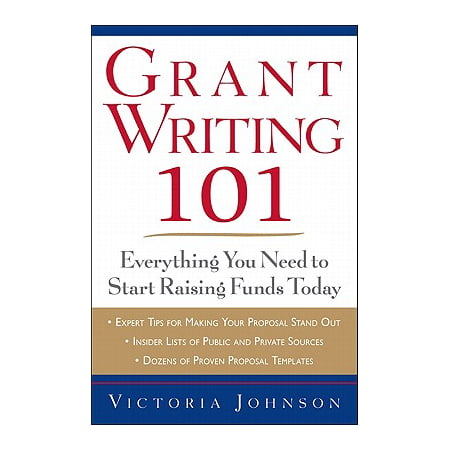 Grant Writing 101: Everything You Need to Start Raising Funds