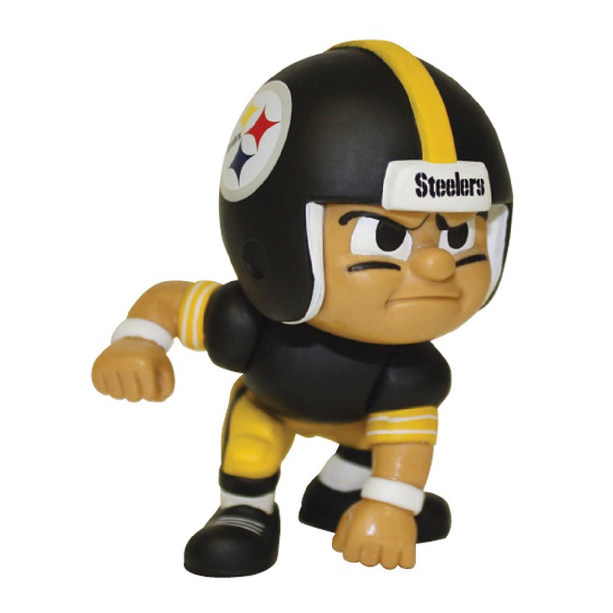Lil' Teammates Lineman - Pittsburgh Steelers Pittsburgh Steelers PAFBPITLM