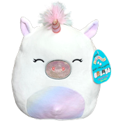 Squishmallow Unicorn 8 inch Stuffed Animal Sofia the Unicorn Plush