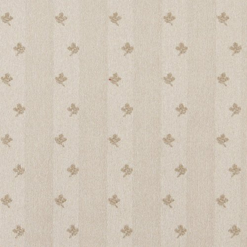 Wildon Home Dotted Flower Fabric