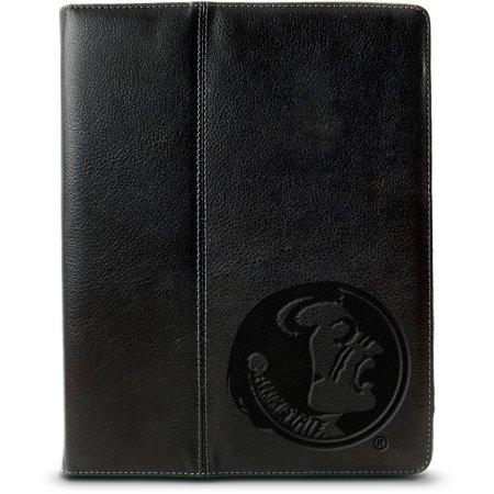 Centon iPad Leather Folio Case Florida State University by