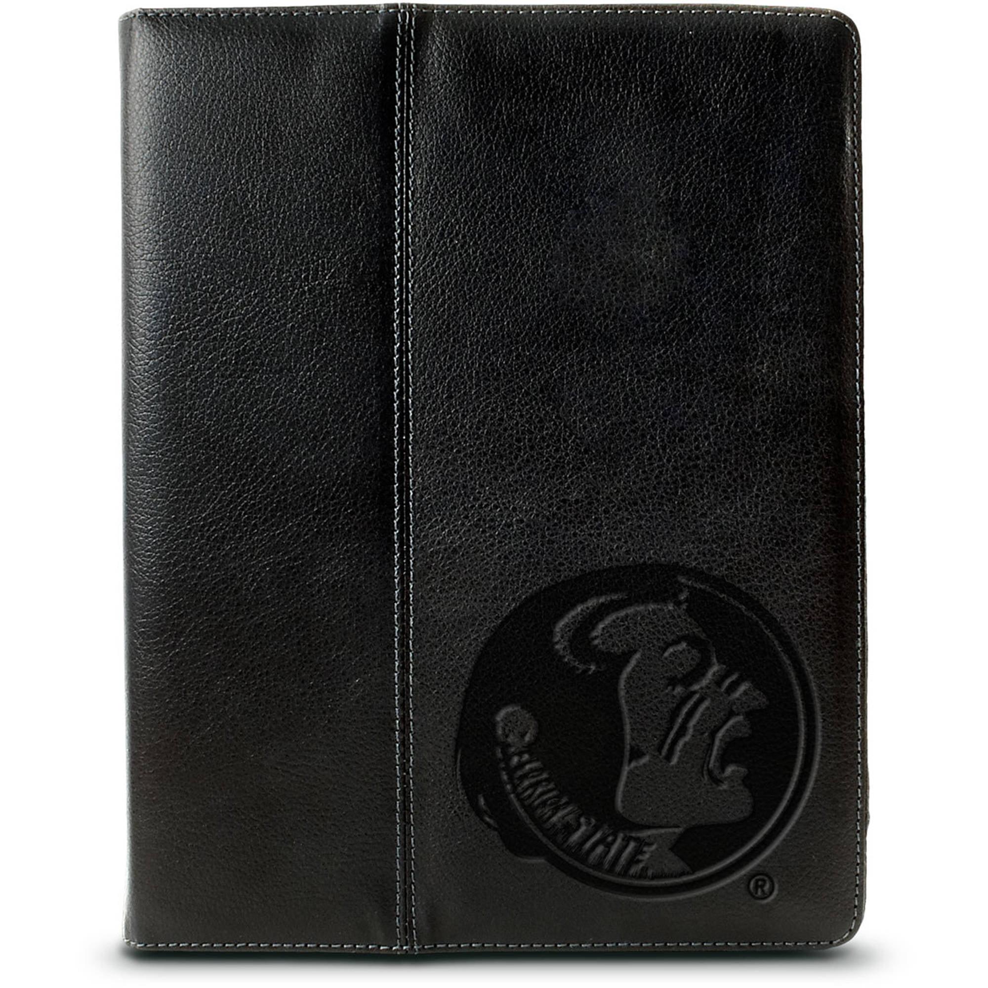 Centon iPad Leather Folio Case Florida State University