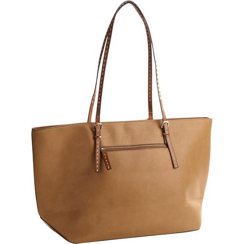 Women's Pebble Tote Handbag