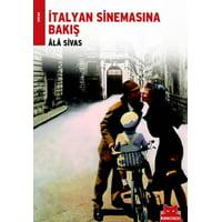 talyan Sinemasna Bak - eBook