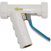 SANI-LAV N8W Spray Nozzle,White,150psi,4.5 to 10.5gpm